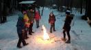 Vuřta na sněhu_2